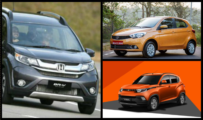 top small cars of india