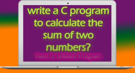 I don039t calculate numbers 3