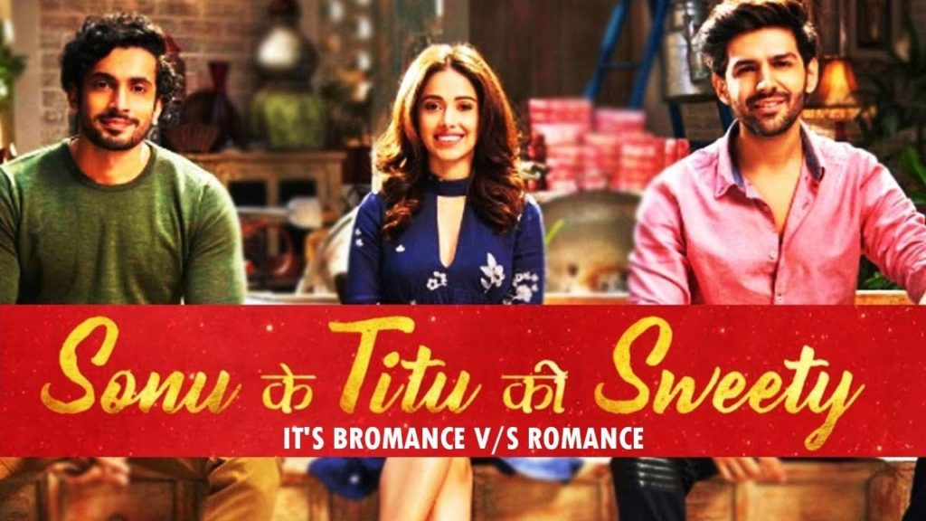 Watch Sonu Ke Titu Ki Sweety (2018) Movie Online - English